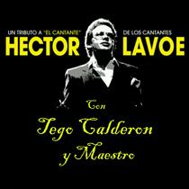 El Cantante Remix (con: Tego Calderon Y Maestro) by Hector Lavoe