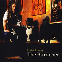 The Burdener by Craig Kinsey