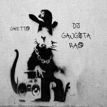 Ghetto by DJ Gangsta Rao