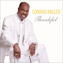 Thankful by Conrad Miller