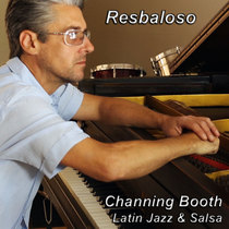 Resbaloso by Channing Booth