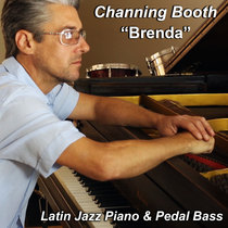 Brenda by Channing Booth