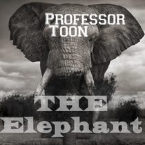 The Elephant by Professor Toon