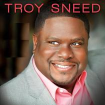 I Know You Hear Me by Troy Sneed