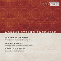 Brahms Bridge Briley by Adkins String Ensemble