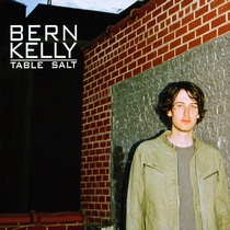 Table Salt by Bern Kelly