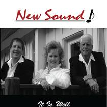It Is Well by New Sound!