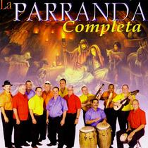 La Parranda Completa by Decimania