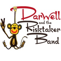 Live at Darwell's Cafe by Darwell & The Risktaker Band