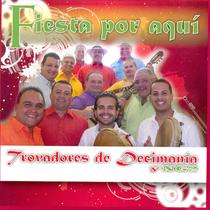 Fiesta por Aquí by Decimania