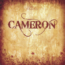 Cameron by Cameron