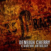 A Warfare Anthology by Denbigh Cherry
