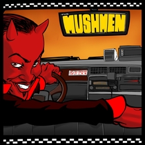 If You Ride with the Devil by The Mushmen