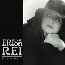 Black Ball by Erisa Rei