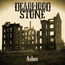 Ashes by Deadwood Stone
