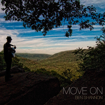 Move On by Ben Shannon