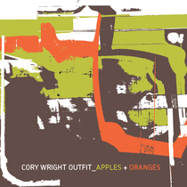Apples + Oranges by Cory Wright Outfit