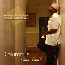 Love Soul by Columbus