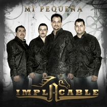Mi Pequeña by Implacable