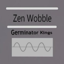 Gerninator Kings by Zen Wobble