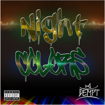Night Colors by DEMPT