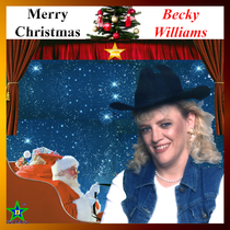 Merry Christmas by Becky Williams