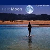 Hello Moon by Dhruva Aliman