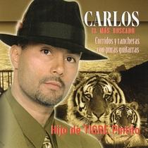 Hijo de Tigre Pintito by Carlos Leal