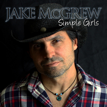 Simple Girls by Jake McGrew