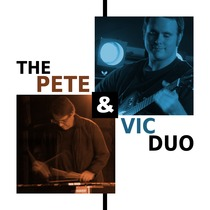 Oseh Shalom by The Pete & Vic Duo