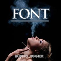 Budmo Jiggler by FONT