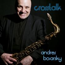 Crosstalk by Andres Boiarsky