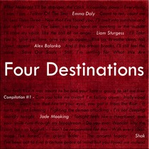 Four Destinations by Various Artists