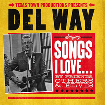 Songs I Love… by Del Way