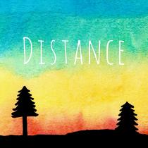 Distance by Alex Balanko