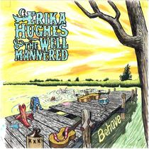 Behave by Erika Hughes & The Well Mannered