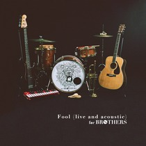 Fool (Live and Acoustic) by forBrothers
