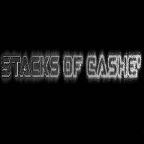 Stacks of Cashe' by Big Tymerz