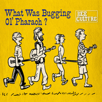 What Was Bugging Ol' Pharaoh by Bee Culture