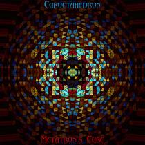 Metatron's Cube by Cuboctahedron