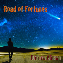 Road of Fortunes by Dhruva Aliman