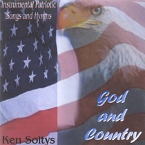 God and Country by Ken Soltys