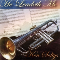 He Leadeth Me by Ken Soltys