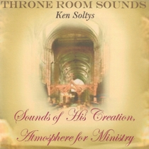 Throne Room Sounds by Ken Soltys