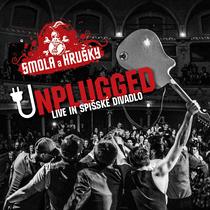 Unplugged Live In Spišské Divadlo by Smola a Hrušky