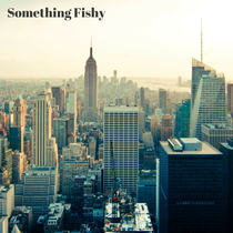 Something Fishy by Alan Canty