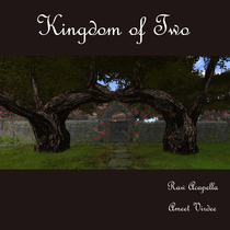 Kingdom of Two (Raw Acapella) by Ameet Virdee