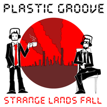 Strange Lands Fall by PlasticGroove