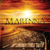 My Unconditional Faith by Marenna