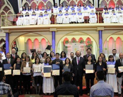 Instituto Bíblico para Laicos (IBL) terminó su segundo ciclo